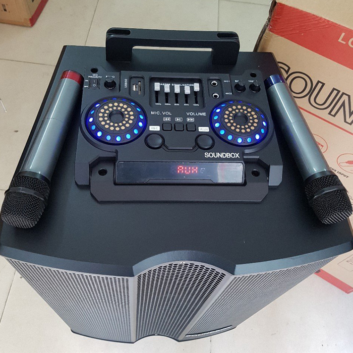 loa SoundBox S2B
