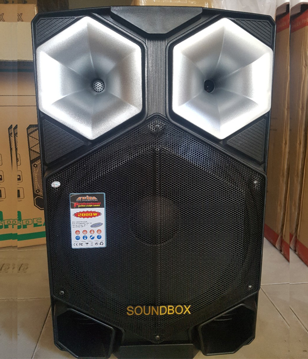 Loa kéo Soundbox SB-2018