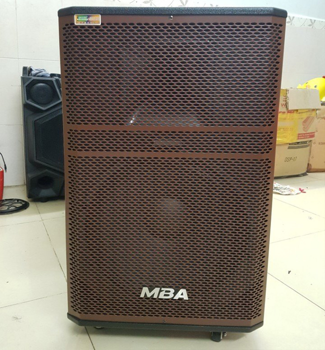LAO KÉO MBA DSP 17A
